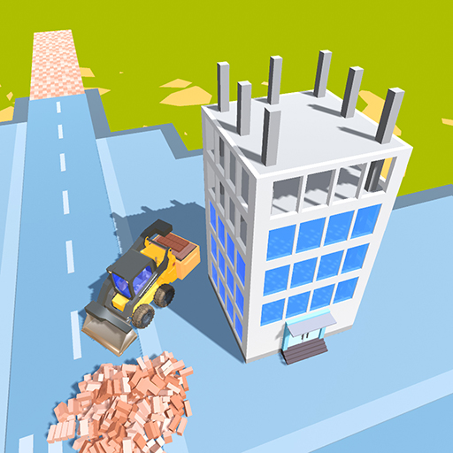 Collect Build 1.0.0 APK Mod Download for android