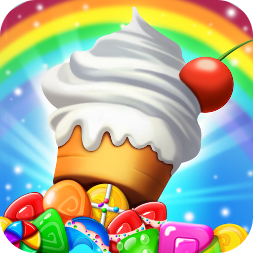 Cookie Jelly Match 1.6.72 APK Mod Download for android