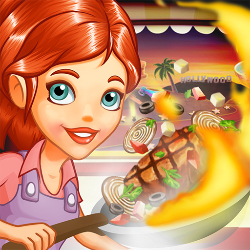 Cooking Tale - Food Games 2.555.1 APK Mod Download for android