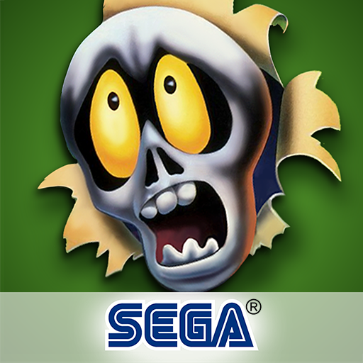 Decap Attack Classic 4.1.2 APK Mod Download for android