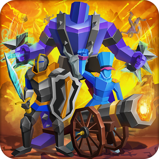 Epic Battle Simulator 2 1.5.10 APK Mod Download for android