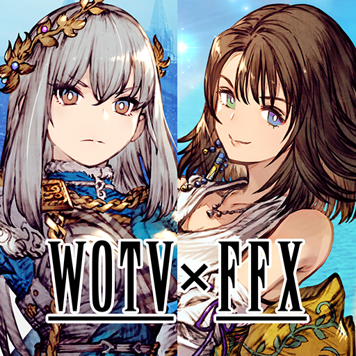 FFBE WAR OF THE VISIONS 3.0.0 APK Mod Download for android