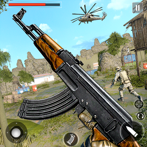 FPS Task Force 2020 New Shooting Games 2020 2.8 APK Mod Download for android