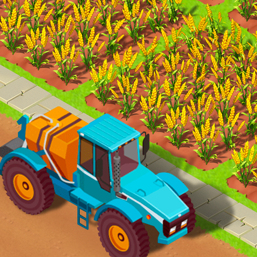 Farm Day Link Blast 10 APK Mod Download for android