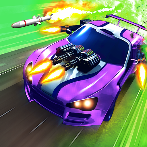 Fastlane Road to Revenge 1.47.3.222 APK Mod Download for android