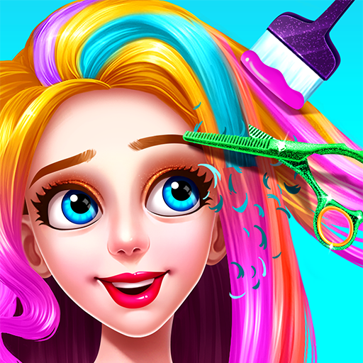 Girls Hair Salon 3.1.5052 APK Mod Download for android