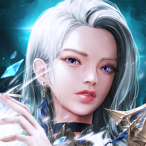 Goddess Primal Chaos - SEA Free 3D Action MMORPG 1.81.27.102100 APK Mod Download for android