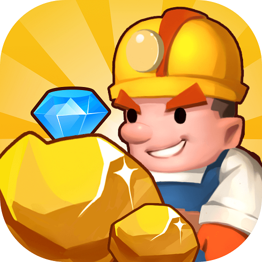 Gold Miner Mania APK Mod Download for android