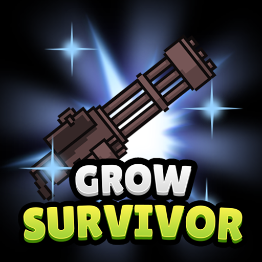 Grow Survivor - Idle Clicker 6.2.4 APK Mod Download for android