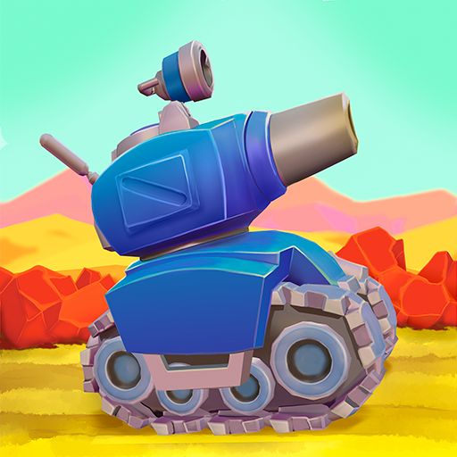 Hills of Steel 2 2.7.0 APK Mod Download for android