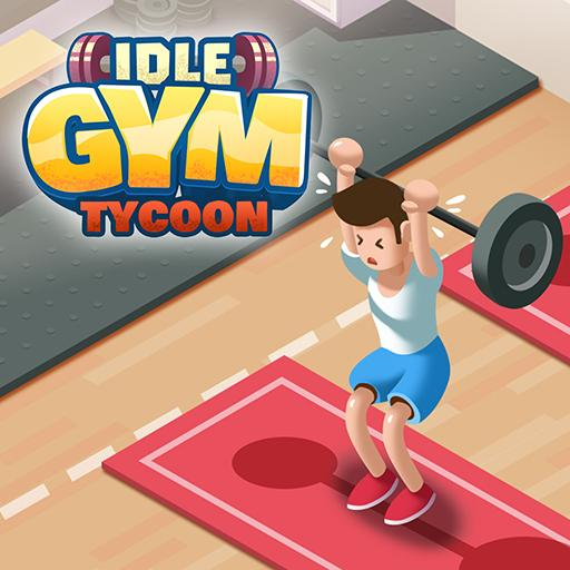 Idle Fitness Gym Tycoon - Workout Simulator Game 1.6.0 APK Mod Download for android