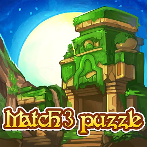 Jewels Palace World match 3 puzzle master 1.11.2 APK Mod Download for android