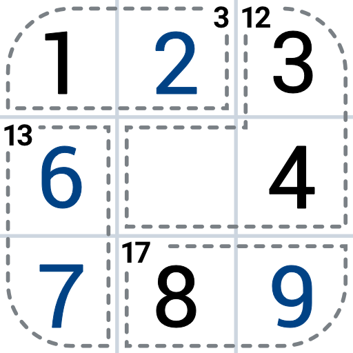Killer Sudoku by Sudoku.com - Free Logic Puzzles 1.2.1 APK Mod Download for android