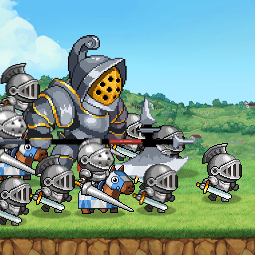 Kingdom Wars - Tower Defense Game 1.6.5.6 APK Mod Download for android