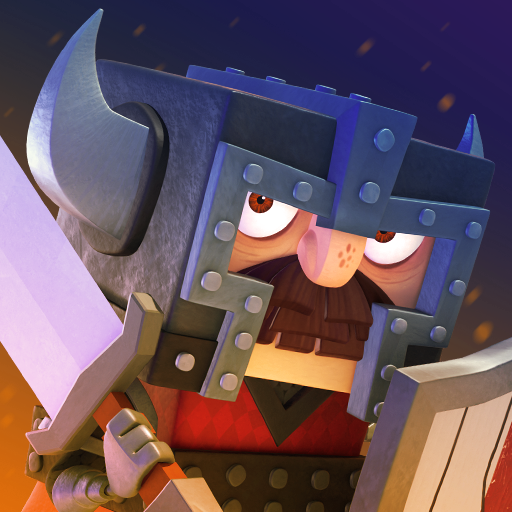 Kingdoms of Heckfire Dragon Army MMO Strategy 1.96 APK Mod Download for android