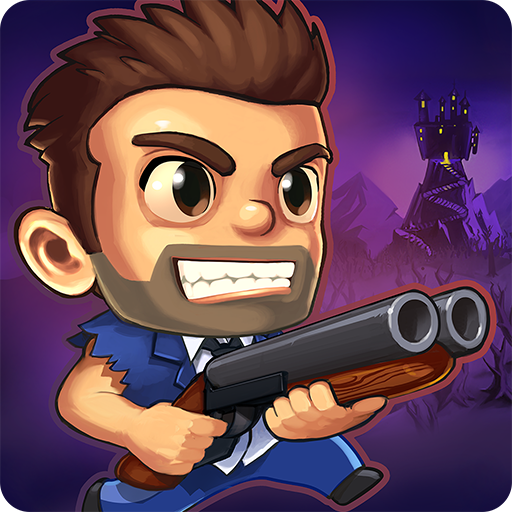 Monster Dash 3.9.4756 APK Mod Download for android
