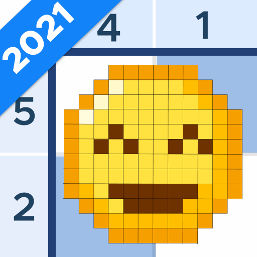 Nonogram - Picture Sudoku Puzzle 1.2.0 APK Mod Download for android