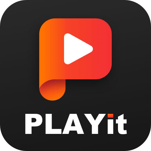 PLAYit - A New All-in-One Video Player APK Mod Download for android