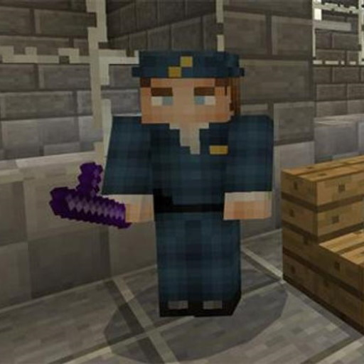 Prison Escape and Evasion maps and mods for MCPE APK Mod Download for android