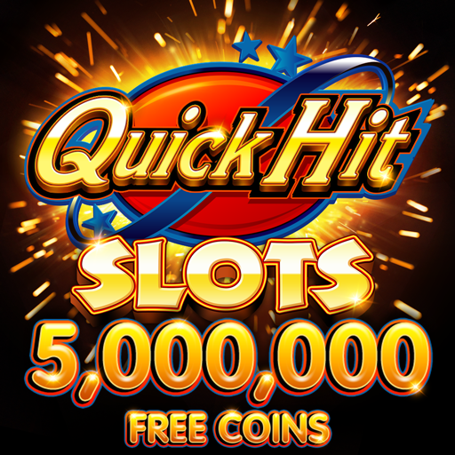 Quick Hit Casino Games - Free Casino Slots Games 2.5.24 APK Mod Download for android