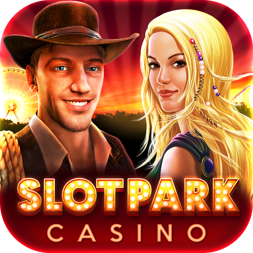 Slotpark - Online Casino Games Free Slot Machine 3.26.0 APK Mod Download for android