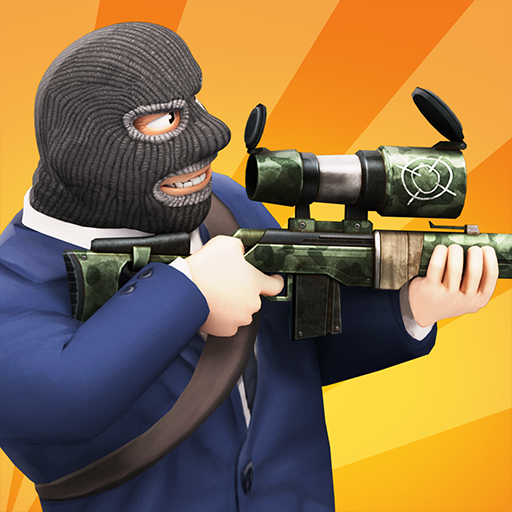 Snipers vs Thieves APK Mod Download for android