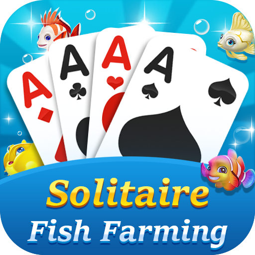Solitaire Fish Farming 1.0.5 APK Mod Download for android