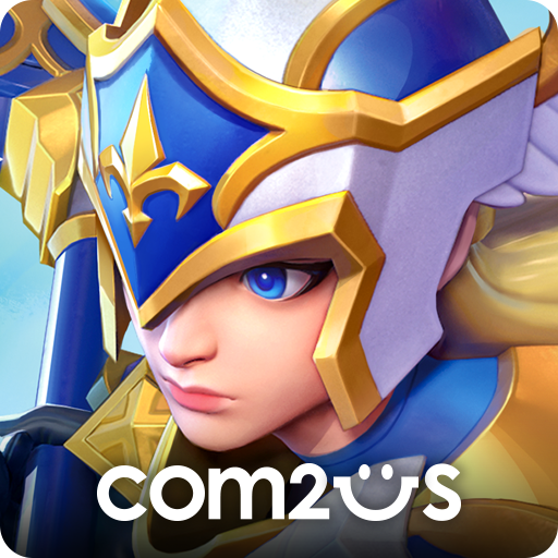 Summoners War Lost Centuria Varies with device APK Mod Download for android