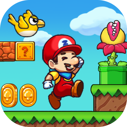 Super Matino - New Adventure 1.06 APK Mod Download for android
