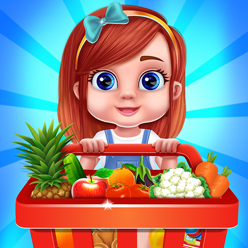 Supermarket Manager Shopping Mall for Girls 1.1 APK Mod Download for android