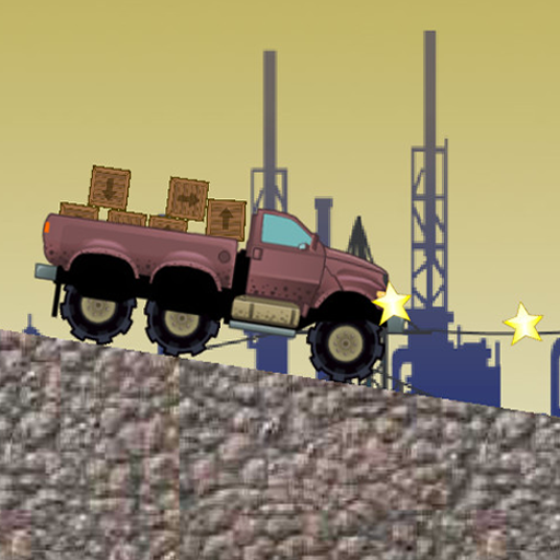 Truck Racing 1.0 APK Mod Download for android