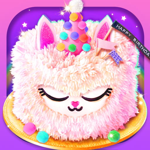 Unicorn Chef Baking Cooking Games for Girls 2.0 APK Mod Download for android