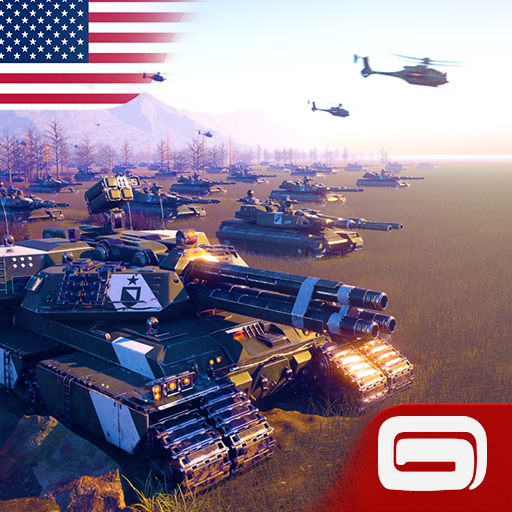 War Planet Online Real Time Strategy MMO Game 3.7.3 APK Mod Download for android