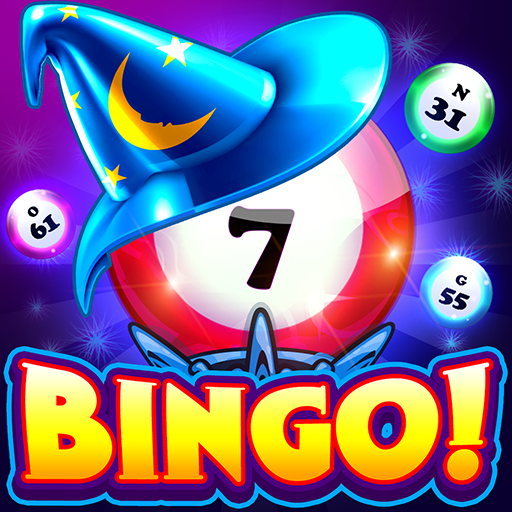 Wizard of Bingo 7.34.0 APK Mod Download for android