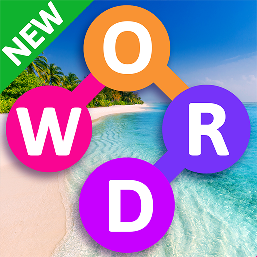 Word Beach Fun Relaxing Word Search Puzzle Games 2.01.17 APK Mod Download for android
