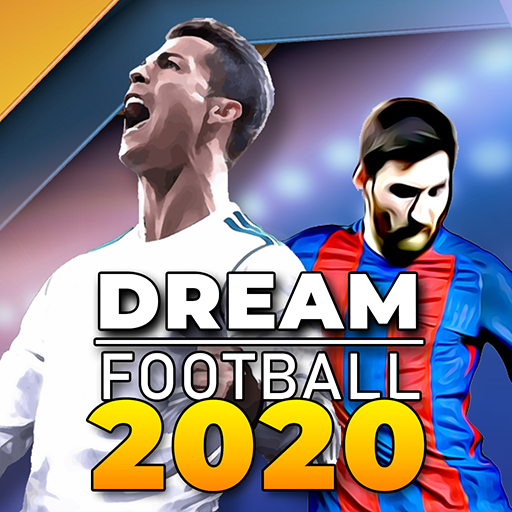 World Dream Football League 2020 Pro Soccer Games 1.4.1 APK Mod Download for android