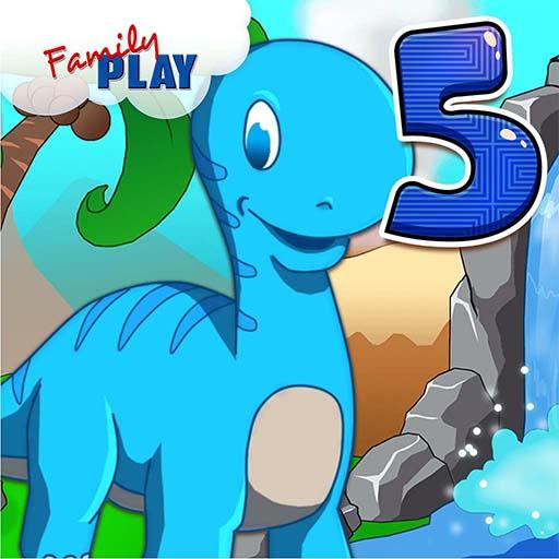 5th Grade Educational Games APK Mod Download for android