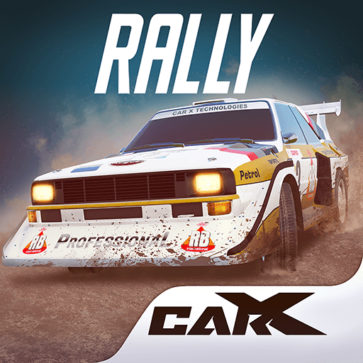 CarX Rally APK Mod Download for android