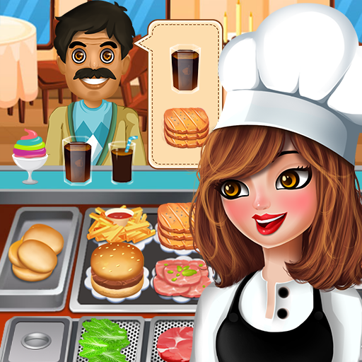 Cooking Talent - Restaurant fever APK Mod Download for android