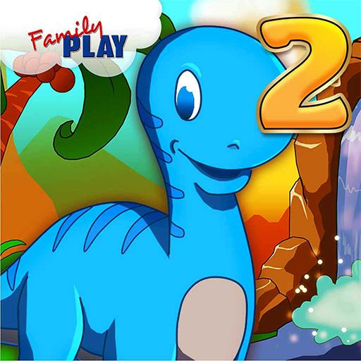Dino Grade 2 Games APK Mod Download for android
