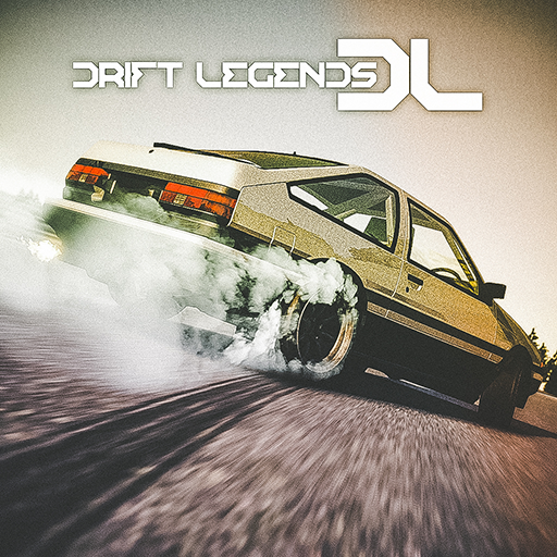 Drift Legends Real Car Racing APK Mod Download for android