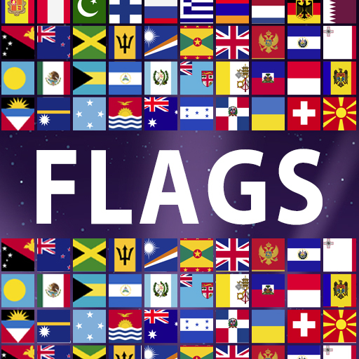 Guess the Flag - World Flags Quiz Trivia Game APK Mod Download for android