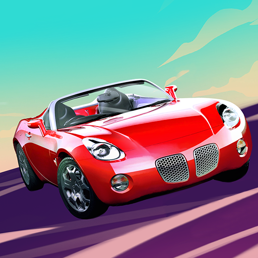Idle Hyper Racing APK Mod Download for android