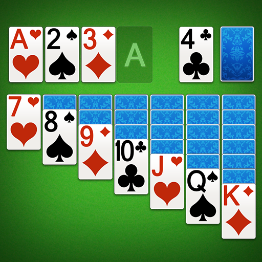 Klondike Solitaire - Patience Card Games APK Mod Download for android