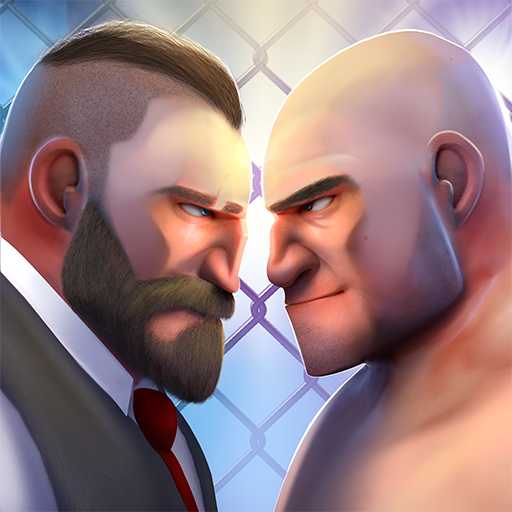 MMA Manager 2021 APK Mod Download for android