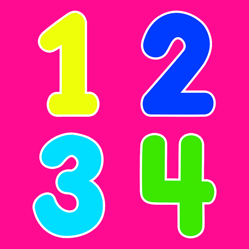 Numbers for kids - learn to count 123 games APK Mod Download for android