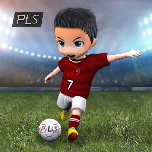 Pro League Soccer 1.0.3 APK Mod Download for android