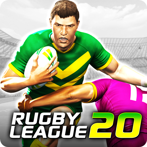 Rugby League 20 APK Mod Download for android