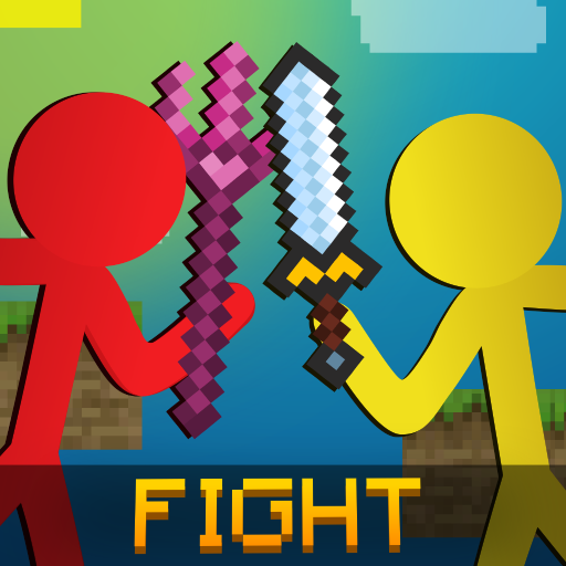 Stickman vs Multicraft Ragdoll Fight APK Mod Download for android