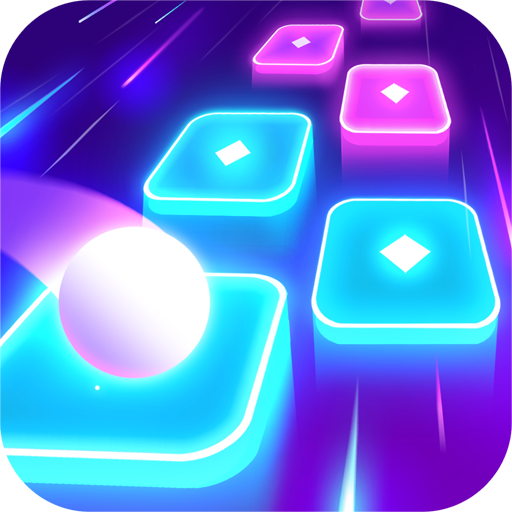 Tiles Hop 2021 NEW APK Mod Download for android